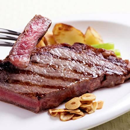 国産牛サーロインディナー