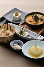 秋の収穫祭御膳 [日本料理『たけはし』]<9月・10月>