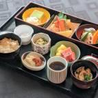 朝食に和朝食膳の提供を始めます