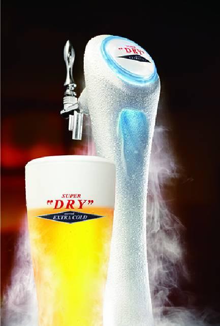 氷点下のビール&ハイボール <7月・8月>
