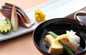 日本料理たけはし